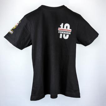 FFSMR Jubiläums T-Shirt UNISEX M